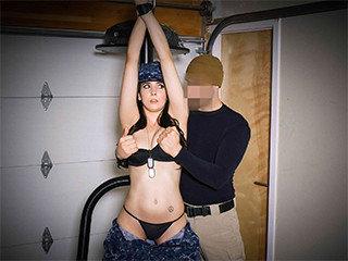 Military Sex Prisoner